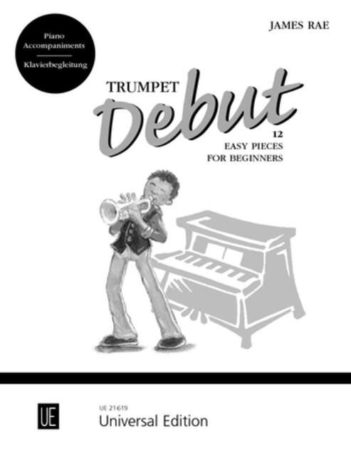 Trumpet Debut image